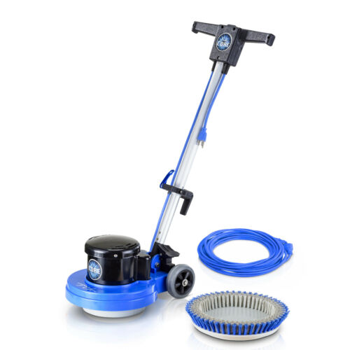 Prolux Core Commercial Polisher Floor Buffer & Scrubber Certified Refurbished