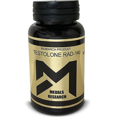 Rad By Medals Research   Rad140   Rad 140   Testolone