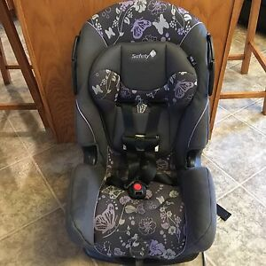 Safety 1rst 3 in 1 car seat