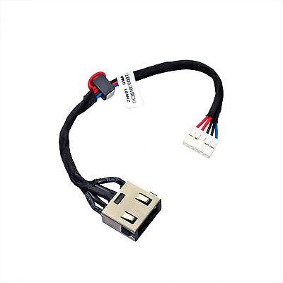 DC Power Jack w// Cable Lenovo DC30100QT00 DC30100R000 DC30100S600 Charging Port
