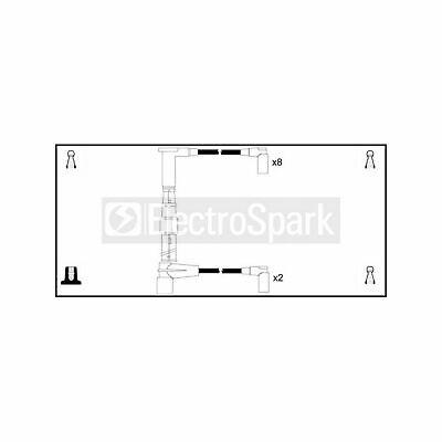 Genuine ElectroSpark Ignition Cable Kit - OEK698