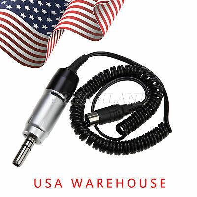 Dental 35k Rpm Electric E-type Motor 35000 Rpm Fit Lab Marathon Micro Motor Sale
