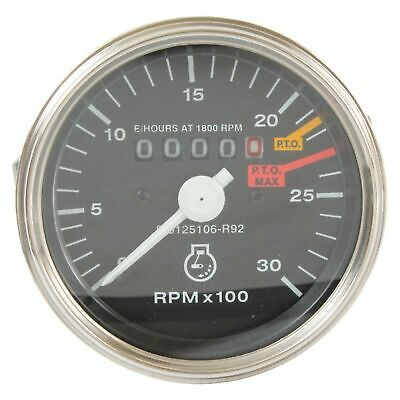 New Tachometer Tach For Case International Tractor 574 2500a Hydro
