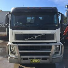 Truck with contract Lilli Pilli 2229 Sutherland Area Preview