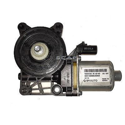 GALLOPER 00-03 GeNuiNe POWER WINDOW REGULATOR MOTOR FRONT LEFT HR805980