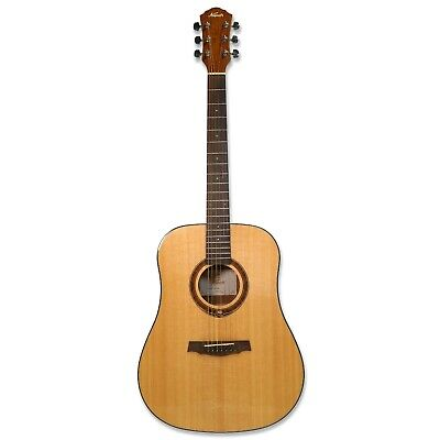 """41"""" Acoustic guitar, selected solid spruce top, mahogany back & sides"""