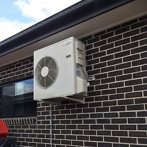 Mitsubishi Discounted Split & Ducted Air Conditioning Blacktown Blacktown Area Preview