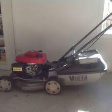 Victa GCV 160 mower Tannum Sands Gladstone City Preview