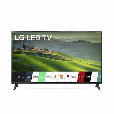 "LG 43LM5700DUA 43"" Class LED LK5700 Series 1080P Smart HDTV"