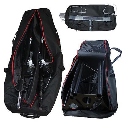 New ProX carry bag  for T-LS35C w/ Wheels 3 bags to hold stands truss adapter