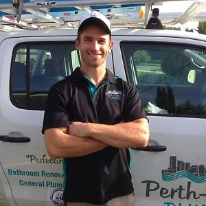 Need A Plumber - Reliable - Competitive Rates - Quality Guarantee Hamersley Stirling Area Preview