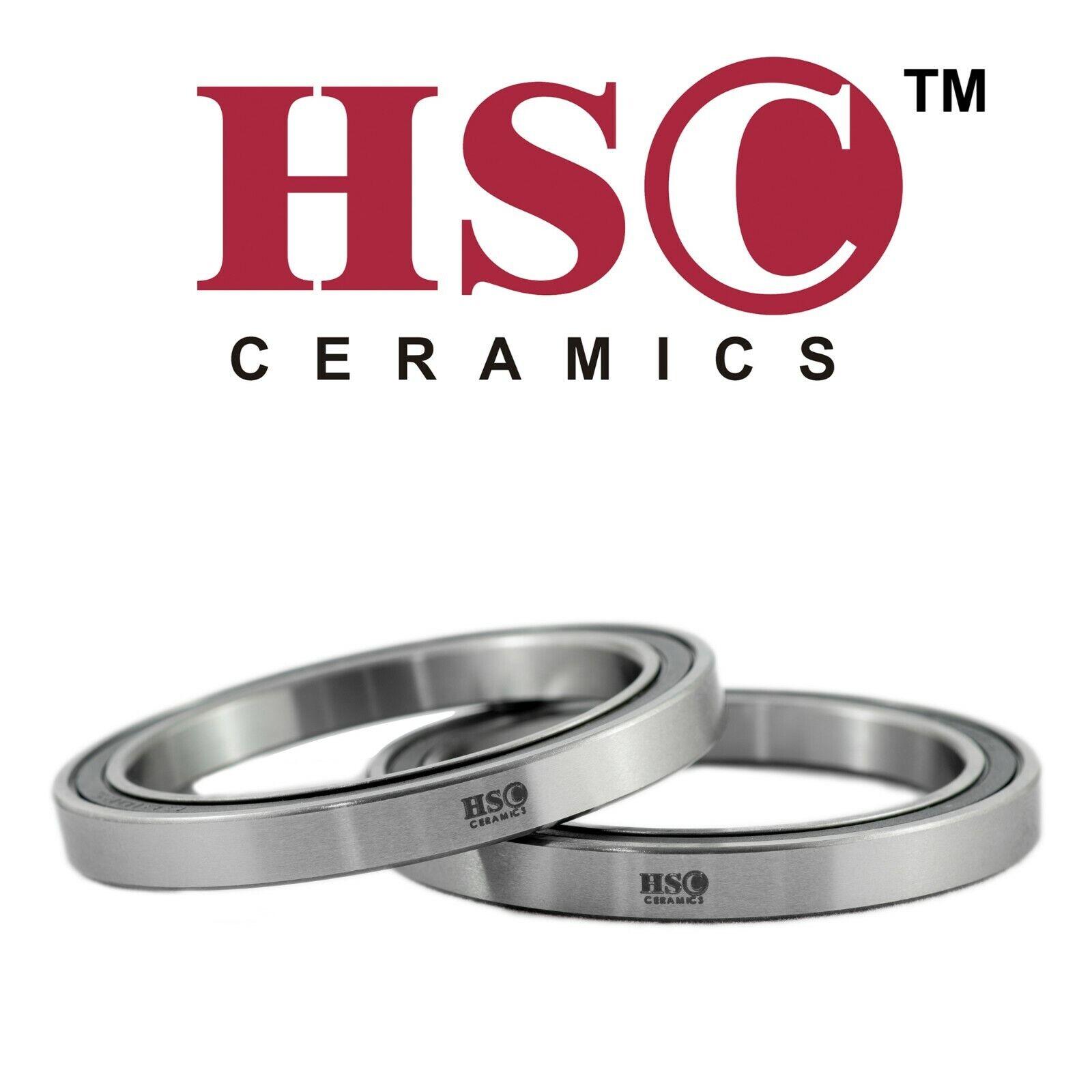 for BB65 ZED Cranks HSC Ceramics LOOK BB65 Ceramic Bearing