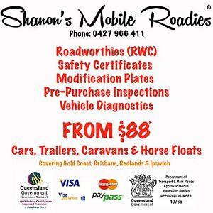Shanon's Mobile Roadies Pimpama Gold Coast North Preview
