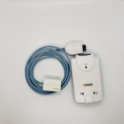 Schick 33 Size 1 Digital Sensor with USB Remote Hub