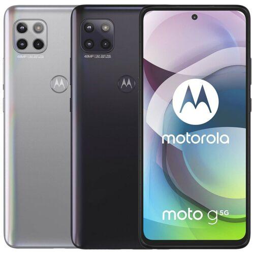 "Motorola Moto G 5G 128GB 6GB RAM XT2113-3 (FACTORY UNLOCKED) 6.7"" 48MP 5000mAh"