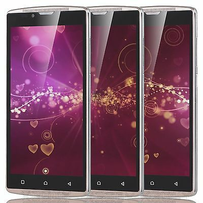 Best Android Phone 2017 5 Inch Cell Phone Unlocked Gsm 8Gb 5Mp Xgody X14