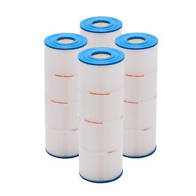 4 Pk Pentair Clean & Clear Plus 320 R178580 Filter Cartridge C-7470 FC1976 PCC80 (Clean & Clear Plus Cartridge)
