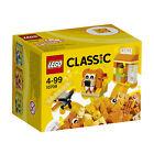 Child Box Orange LEGO Complete Sets & Packs