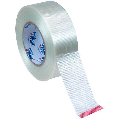 Tape Logic T9171500 Filament Tape Strapping Tape 7 Mil 2 X 60 Yds.
