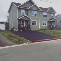 Vautour Paving Inc   Residential & Commerical