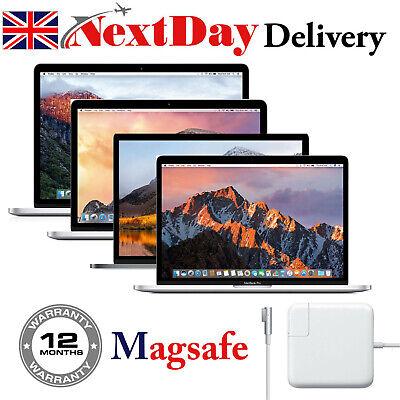 Apple MacBook Pro 13.3 '' Core i5 i7 8 GB RAM 128 GB 256 GB 500 GB 1 TB HDD 2015