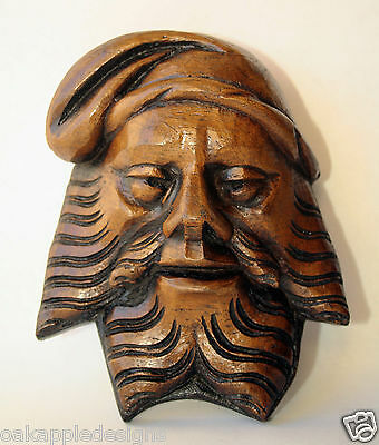 Medieval Misericod Carving Carlisle Cathedral English Heritage Period Decor Gift