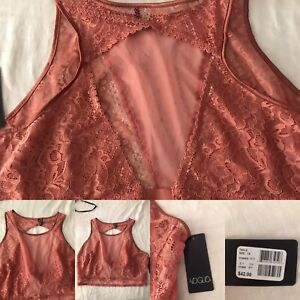 Bralette from Additionelle