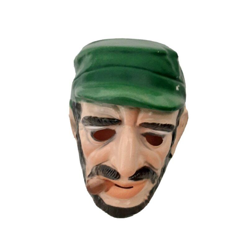 FIDEL CASTRO mask