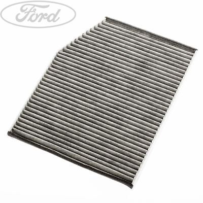 Genuine Ford Transit Custom MK7 2.0 2.2 TDCI Cabin Pollen Odour Filter 1839688