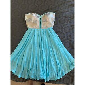 Mermaid dress size 12 Cottesloe Cottesloe Area Preview