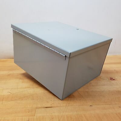 Hubbell Weigmann 34418 Type 1 Enclosure 12 X 14 X 8 - New