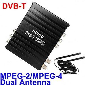 XTRONS-CAR-FREEVIEW-DIGITAL-DVB-T-TV-Tuner-RECEIVER-BOX-MPEG-4-2-Dual-Antenna