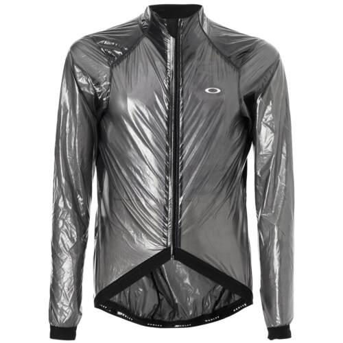 Brand New Blackout Oakley Jawbreaker Road Cycling Jacket 412430 sz S - L