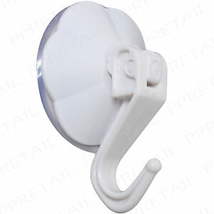Large Strong Suction Cup Hook ★heavy Duty★bathroom Tile