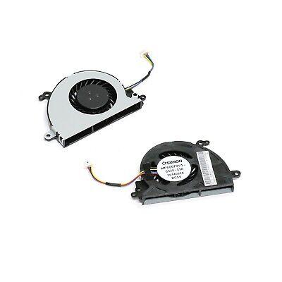 Asus X453M Portátil Enfriamiento Procesador CPU Ventilador