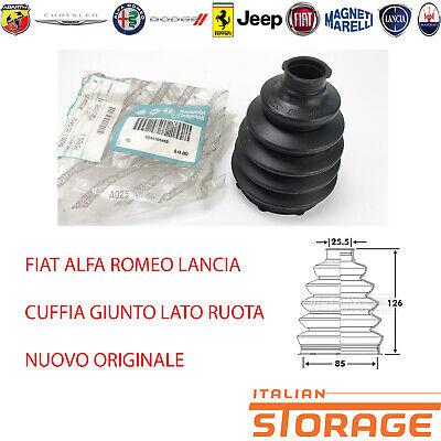 FIAT Alfa Romeo Lancia Bolsa Acoplamiento Lado Rueda Original 46308465
