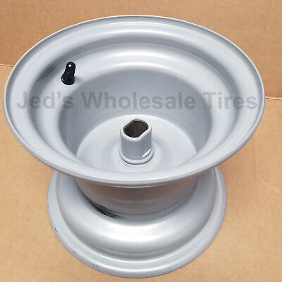 Tiller Wheel (8