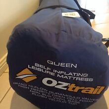 Self inflating camp mattress Port Macquarie 2444 Port Macquarie City Preview