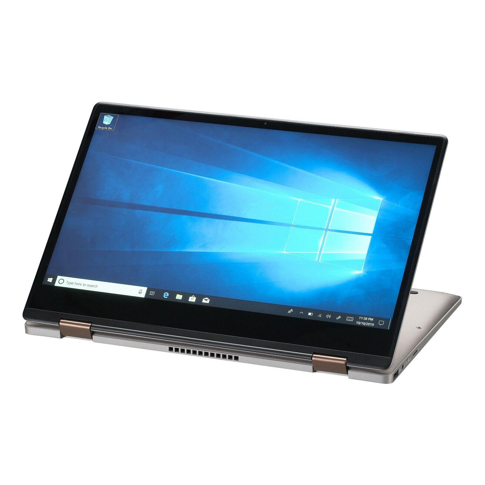 "✓ NEW In Box 2-in-1 Laptop, 13.3"" Touchscreen Intel Core"