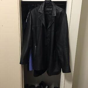 Leather jacket Bowen Hills Brisbane North East Preview