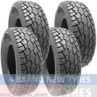 x4 off road tyres 235 85 16 for sale  Exeter