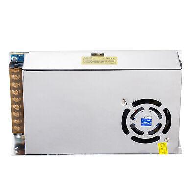Ac 100-240v To Dc 12v 20a 240w Voltage Transformer Switch Power Supply Converter