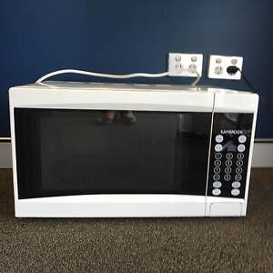 Toshiba Microwave Browns Plains Logan Area Preview