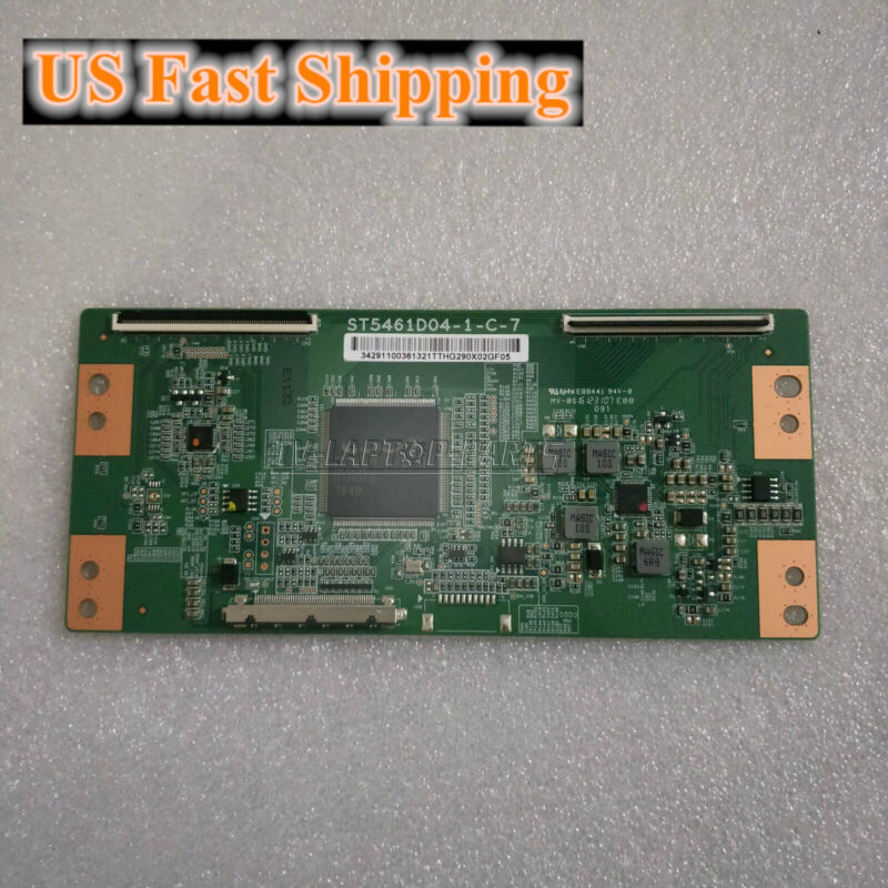 1pcs New and Original ST5461D04-1-C-7 TCON Board For TCL 55S405TBCA