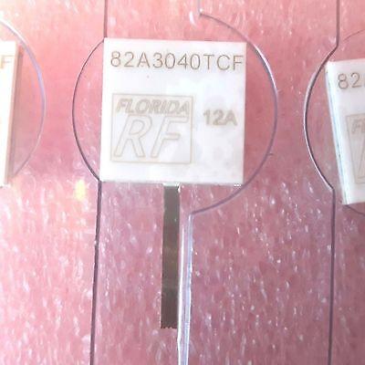 92 Pcs Florida Rf Power Res 50 Ohm Termination 500 W 5 Tab Cover 82a3040tcf