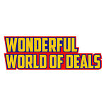 Wonderful World Of Deals