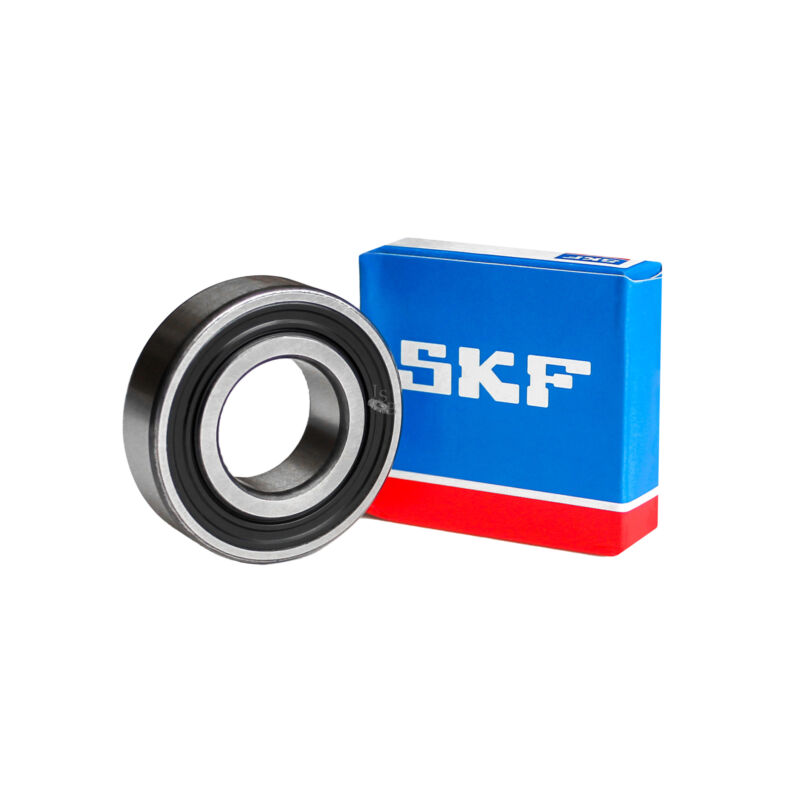 6205-2RS SKF Brand Rubber Seal Ball Bearing 25x52x15 6205 2RS 6205RS