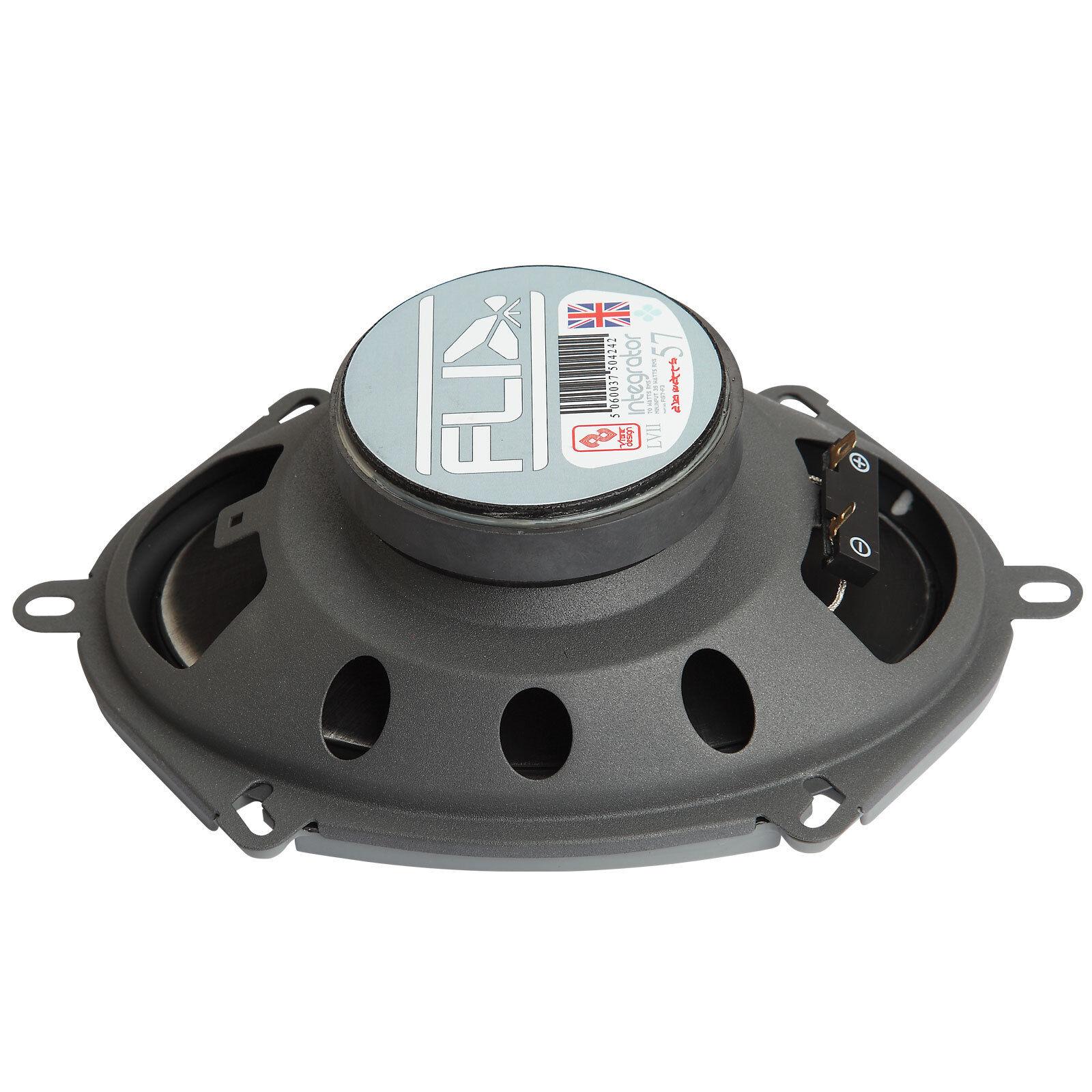 Ford Focus Speaker Size 2014 Stereo Upgrade
