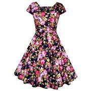 1950s Dress Size 20