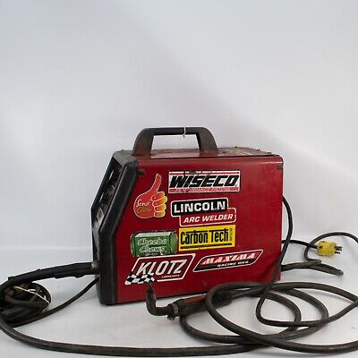 Lincoln Electric Sp-100 Wire Feed Welder